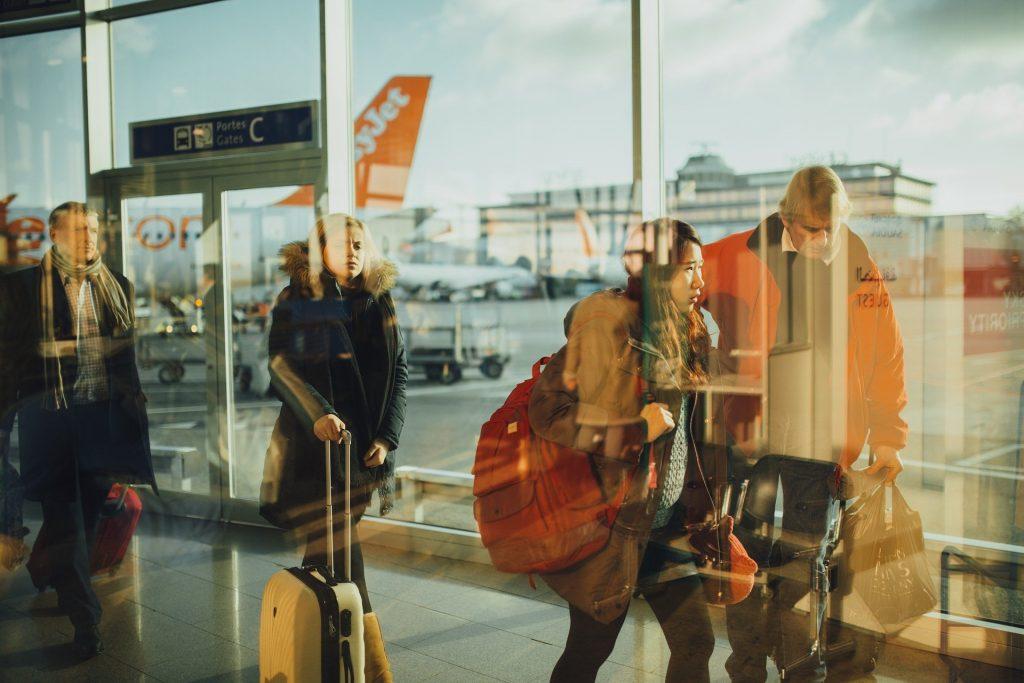 Aeropuerto de Nueva Zelanda Auckland