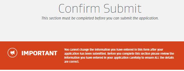 Ejemplo de Confirm Submit